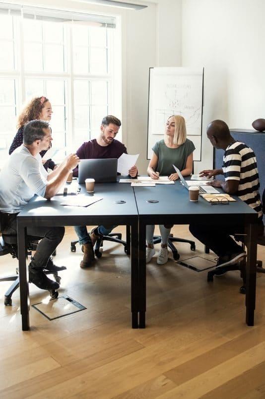 Why Choose Scion Staffing LA